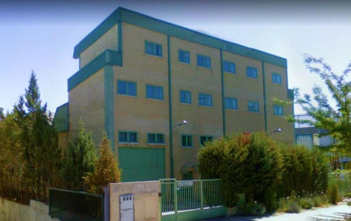 Edificio Dotacional en Venta en  Tres Cantos