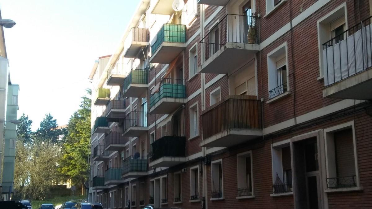 Local Comercial en Venta en  Pamplona/Iruña