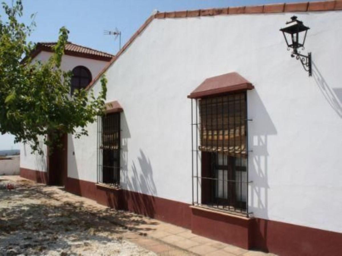 Casa Rural en Venta en  Gerena