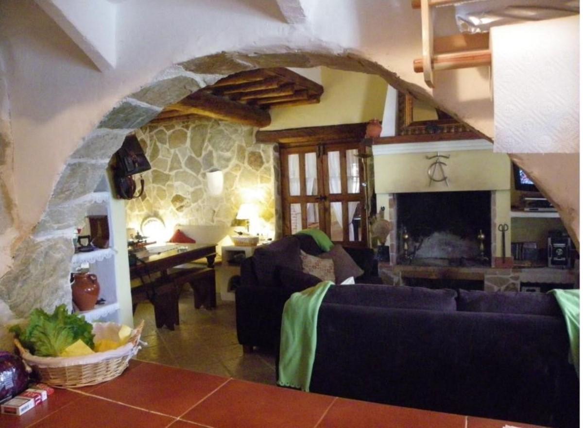 Casa Rural en Alquiler en  Piedrahíta