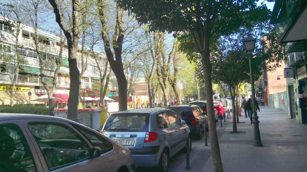 Suelo Urbano en Venta en Villa De Vallecas, Madrid