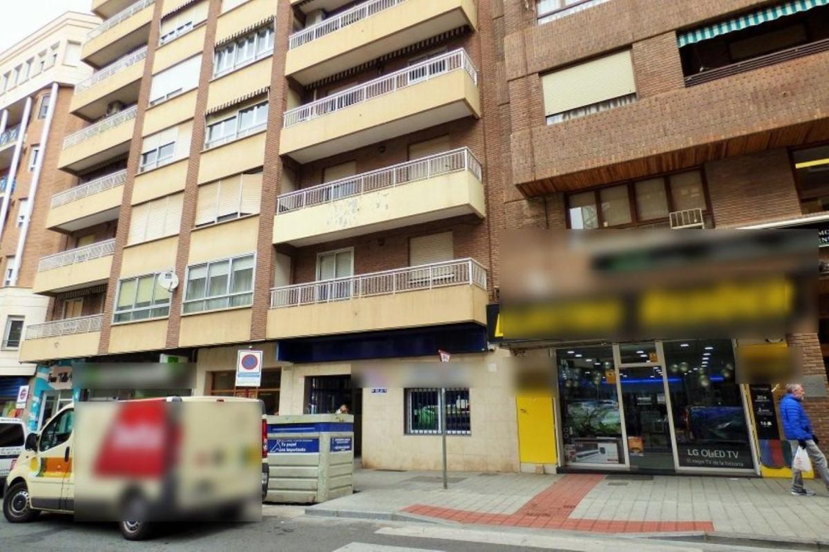 Local Comercial en Venta en  Albacete