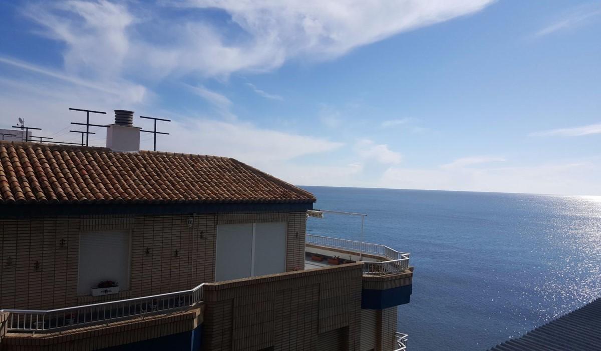 Piso en Venta en Playa Del Cura, Torrevieja