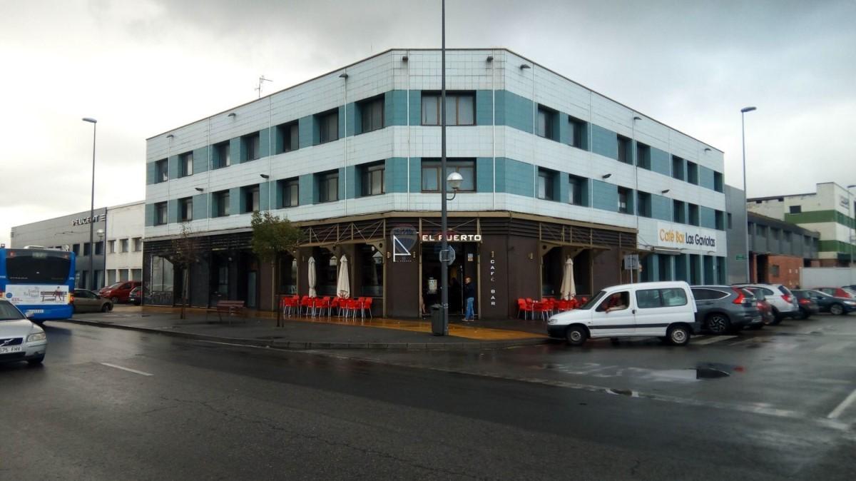 Edificio Dotacional en Venta en  Avilés