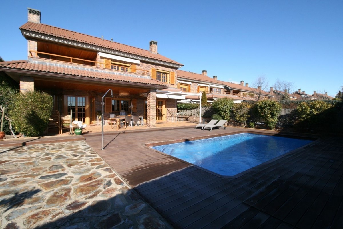 House  For Sale in El Cantizal, Rozas de Madrid, Las