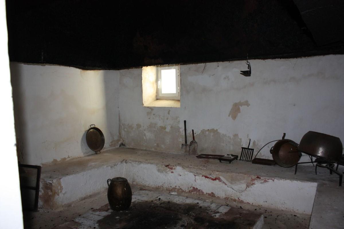 Casa Rural en Venta en  Pozo de Guadalajara