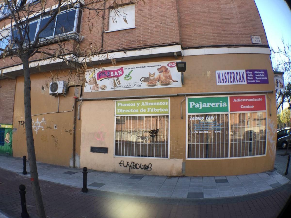 Local Comercial en Venta en  Torrejón de Ardoz