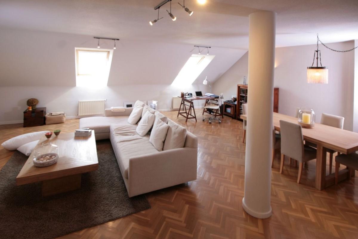 Penthouse  For Sale in  Boadilla del Monte