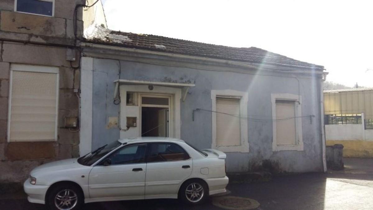 Terraced House  For Sale in  Vigo