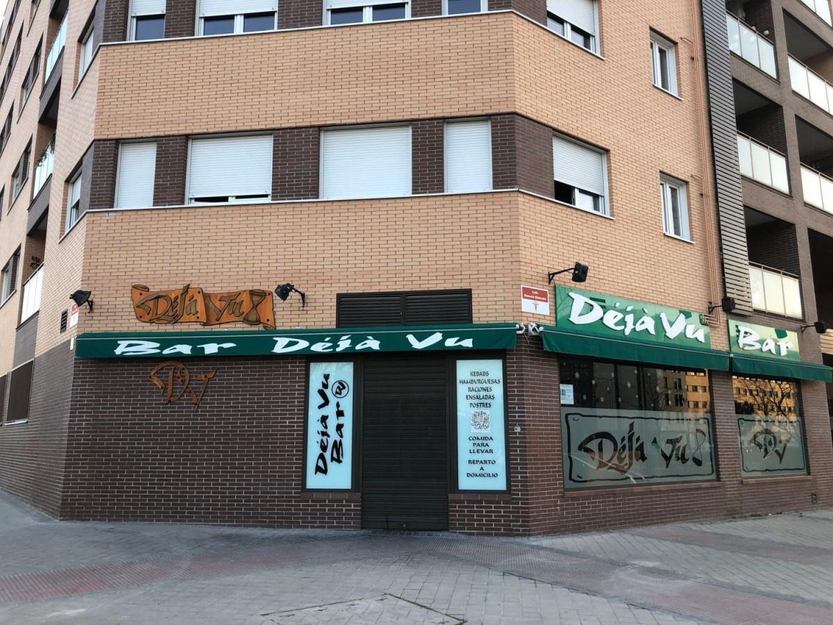 Local Comercial en Venta en  Rivas-Vaciamadrid