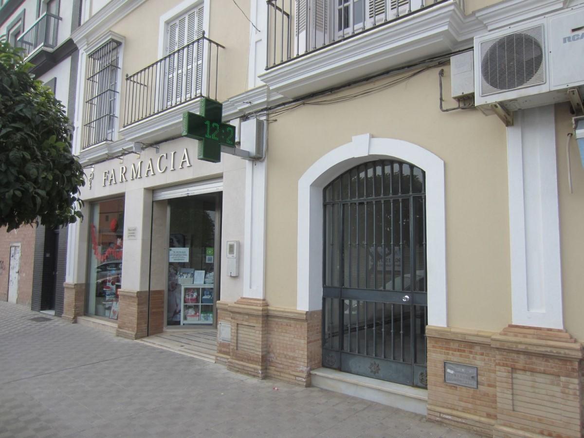 Local Comercial en Alquiler en  Dos Hermanas