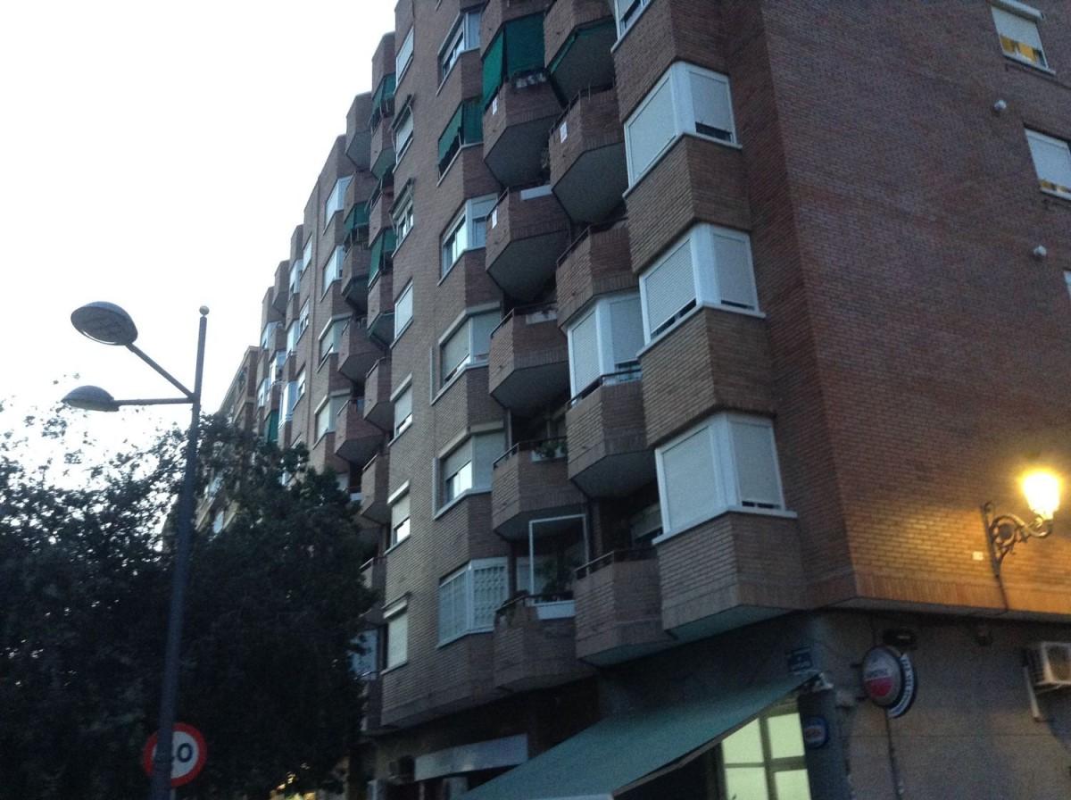 Piso en Venta en Quatre Carreres, València
