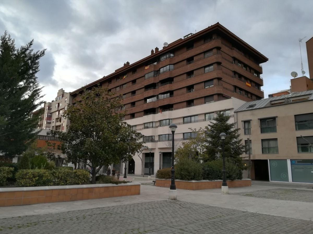Atico en Venta en  Valladolid