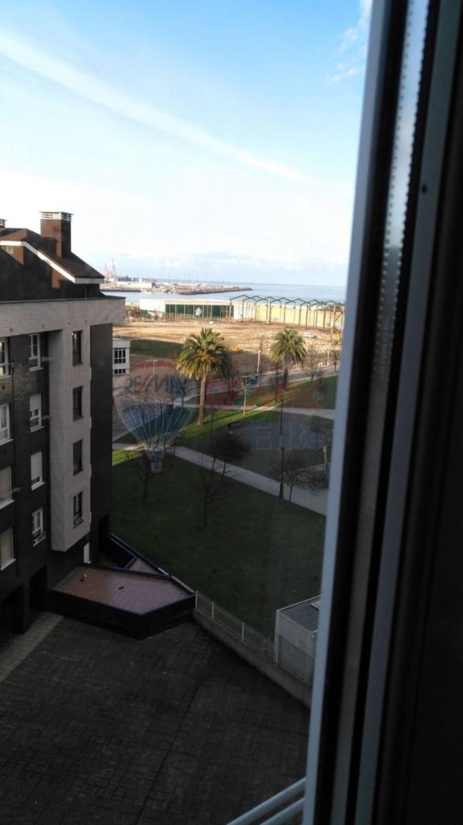 Atico en Venta en Oeste, Gijón