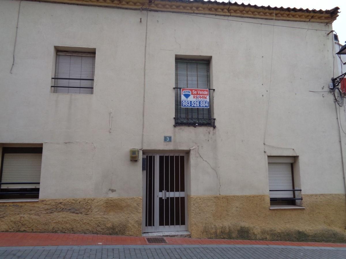 Casa Rural en Venta en  Mojados