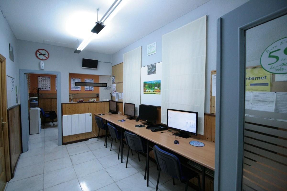 Oficina en Venta en  San Lorenzo de El Escorial