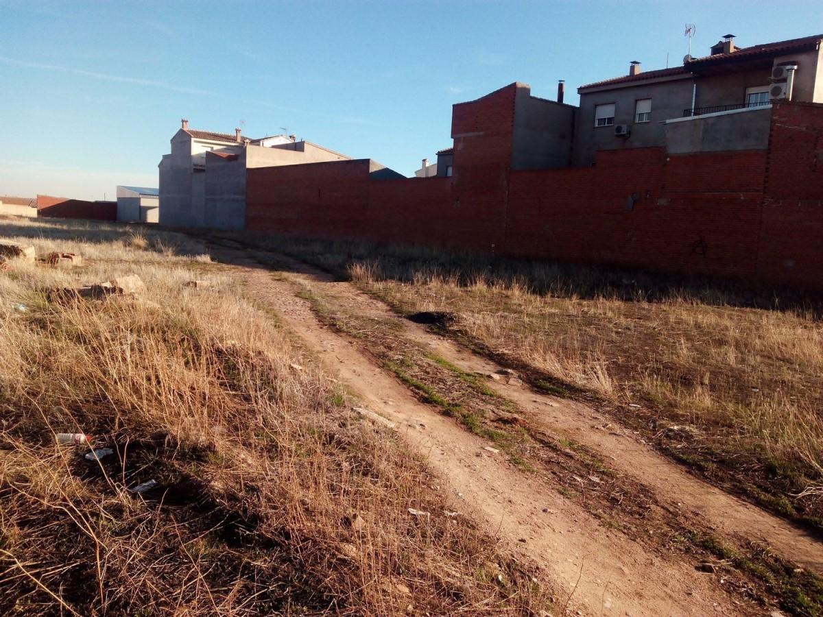 Suelo Urbano en Venta en  Madridejos