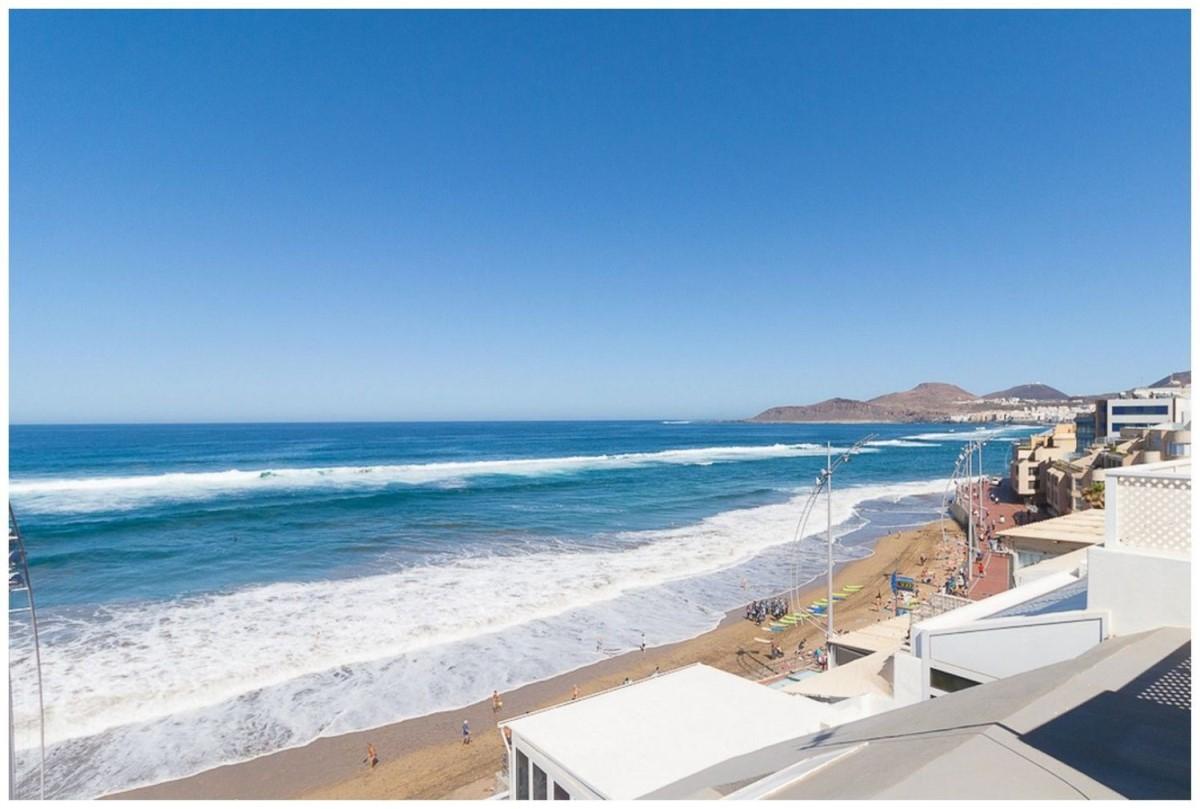 Penthouse  à vendre à Canteras-Puerto, Palmas de Gran Canaria, Las