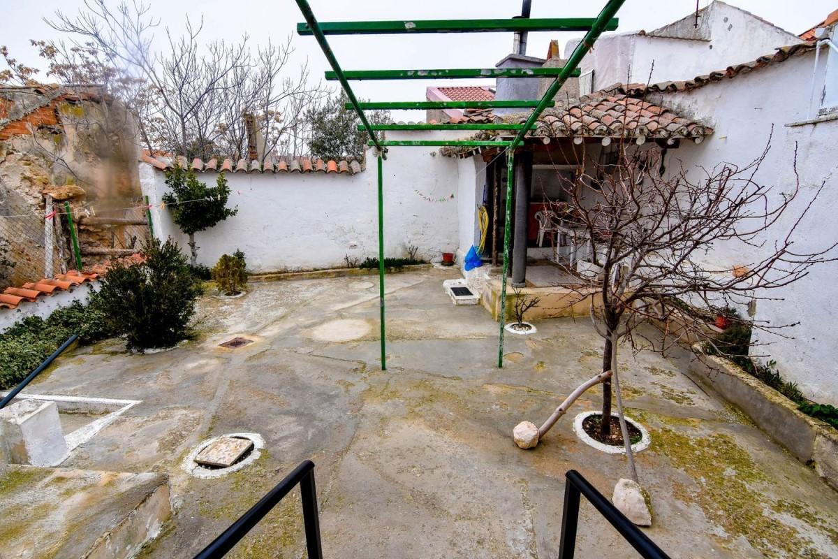 Casa Rural en Venta en  Pozuelo del Rey