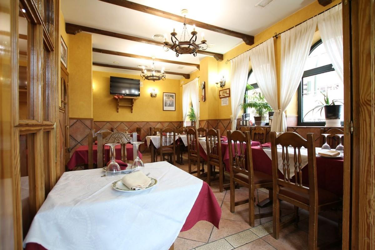 Local Comercial en Venta en  Alcobendas