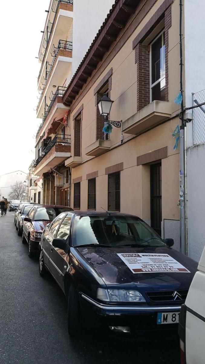 Dúplex en Venta en  San Martín de Valdeiglesias