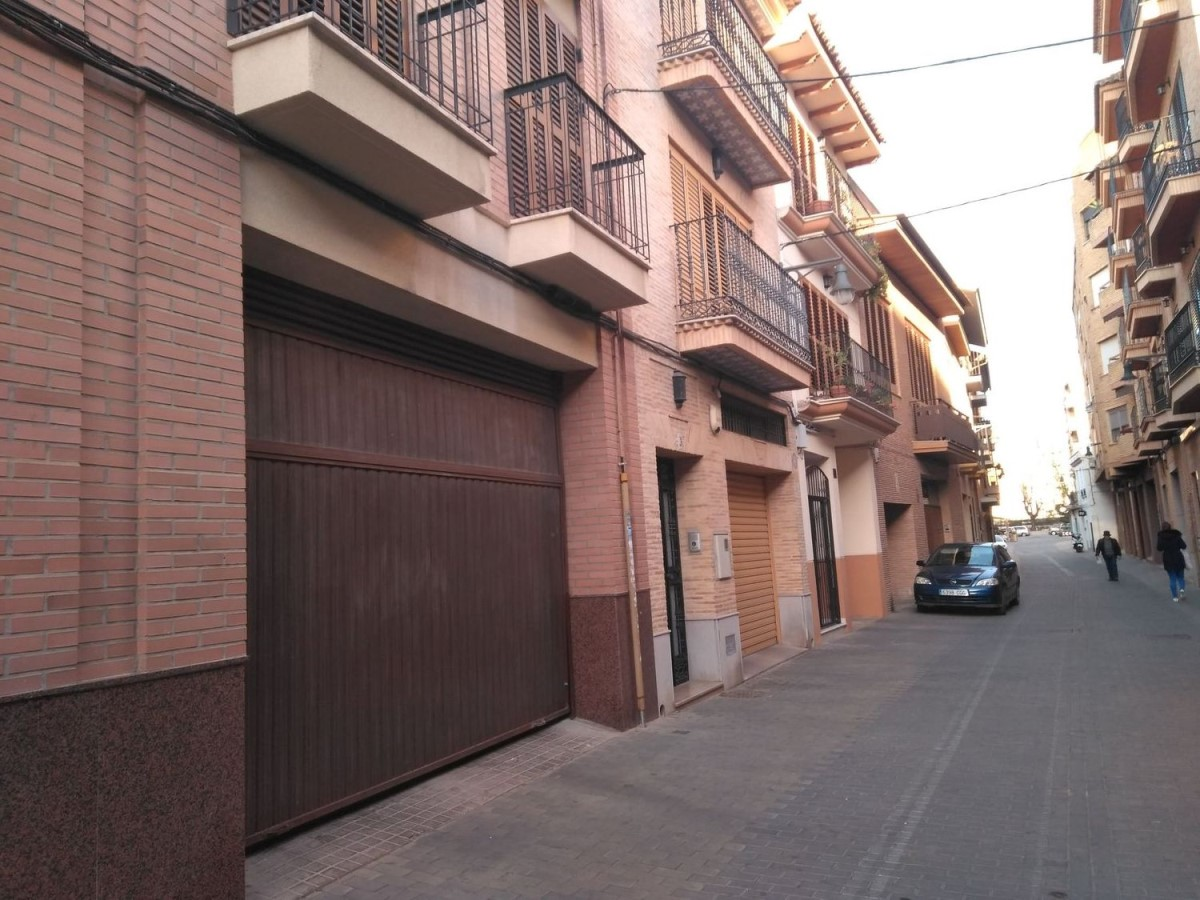 House  For Sale in  Xirivella