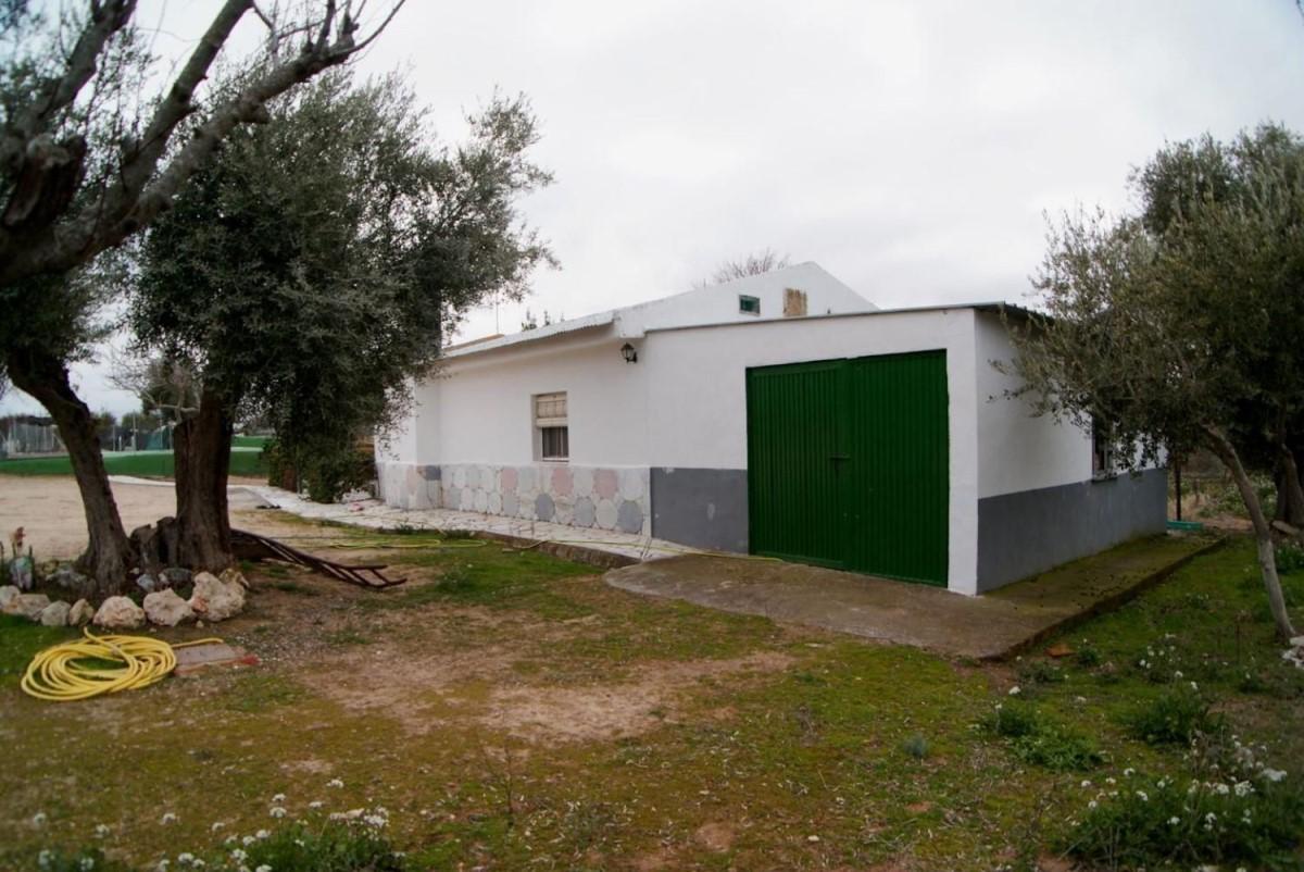 Casa Rural en Venta en  Ciruelos