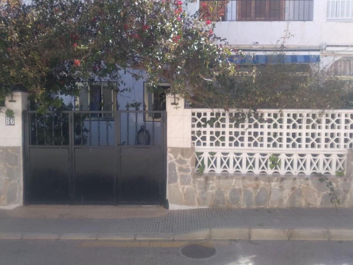 Chalet Adosado en Venta en  San Pedro del Pinatar