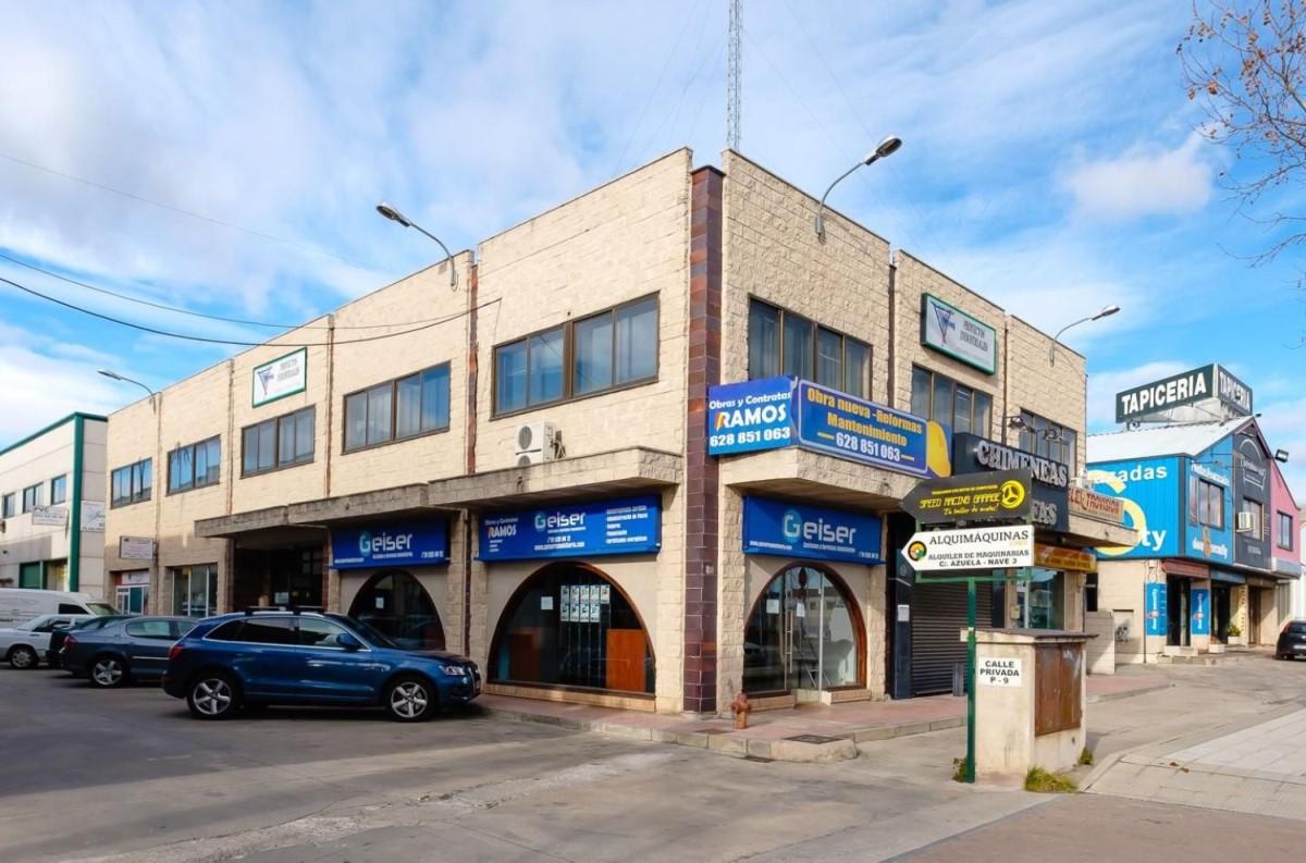 Oficina en Venta en  Collado Villalba