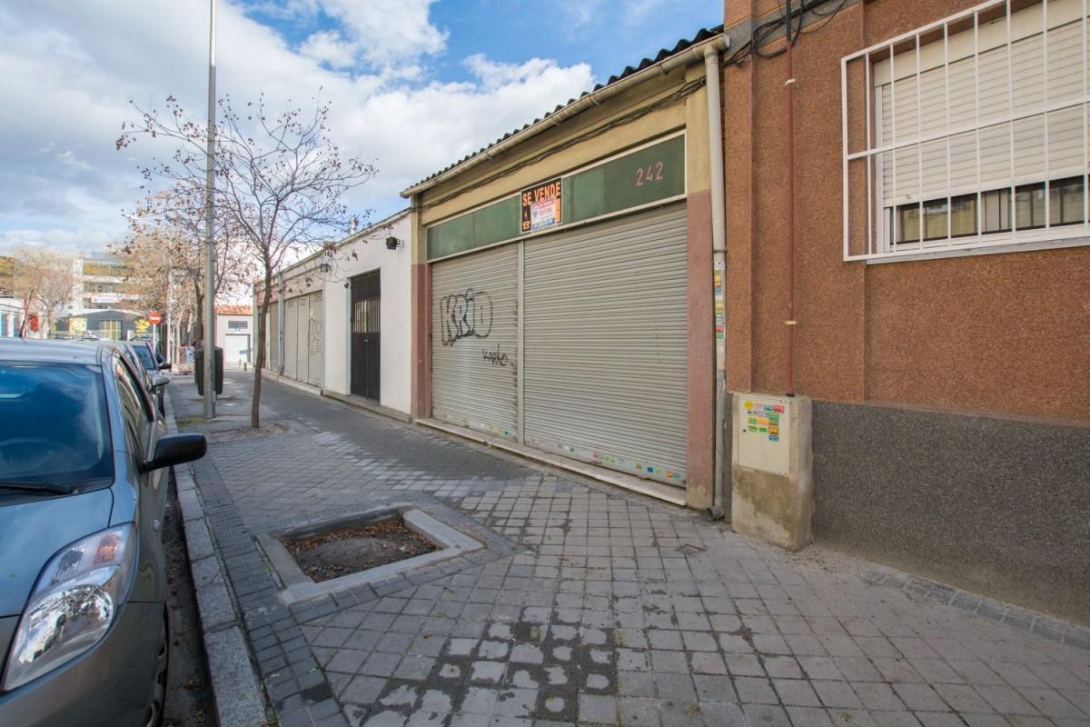 Local Comercial en Venta en Barajas, Madrid