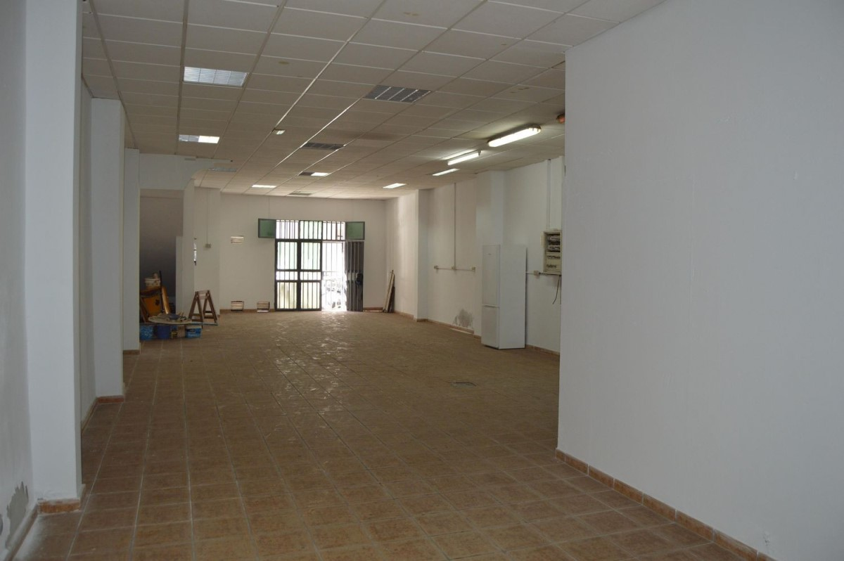 Retail premises  For Sale in Canteras-Puerto, Palmas de Gran Canaria, Las