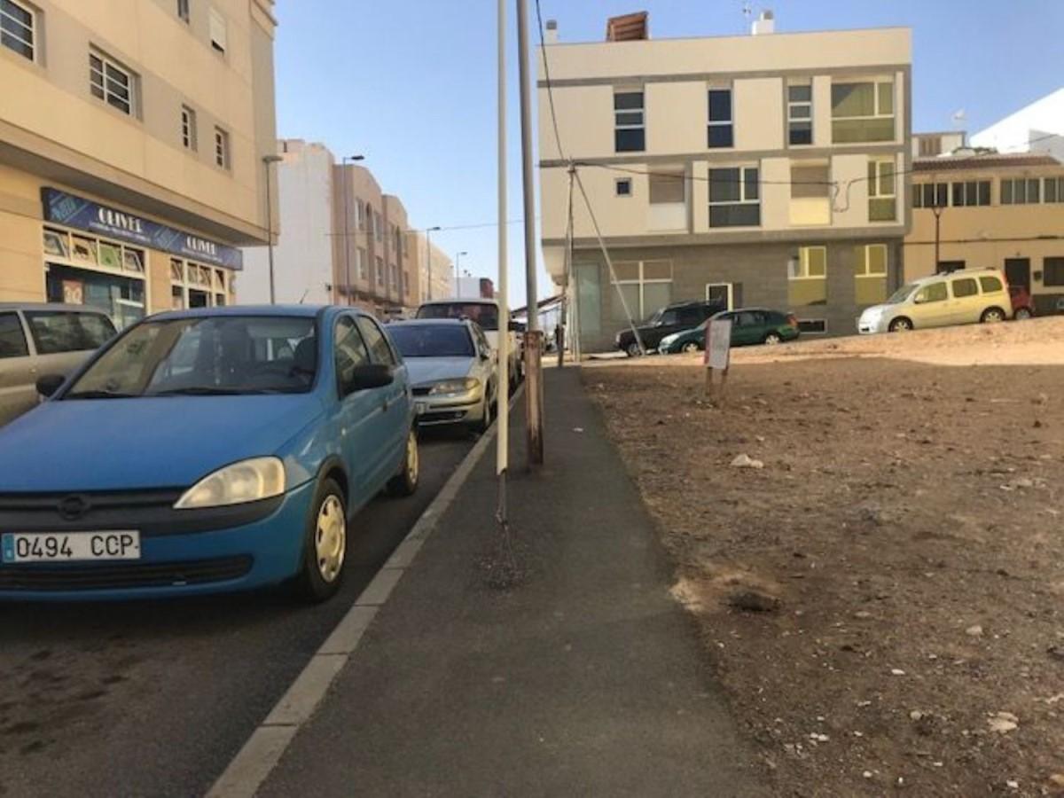 Suelo Urbano en Venta en  Puerto del Rosario