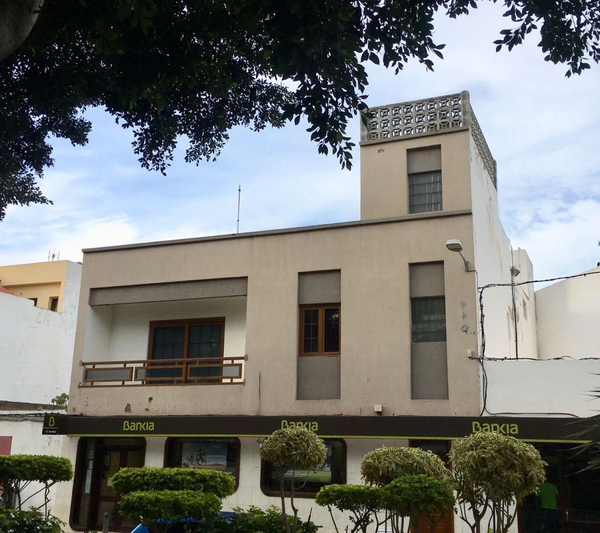 Chalet en Venta en  Santa Lucía de Tirajana