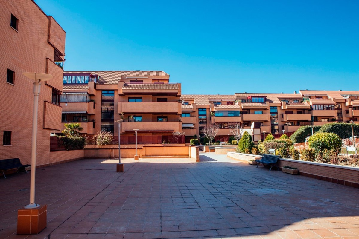 Piso en Venta en Europolis, Rozas de Madrid, Las