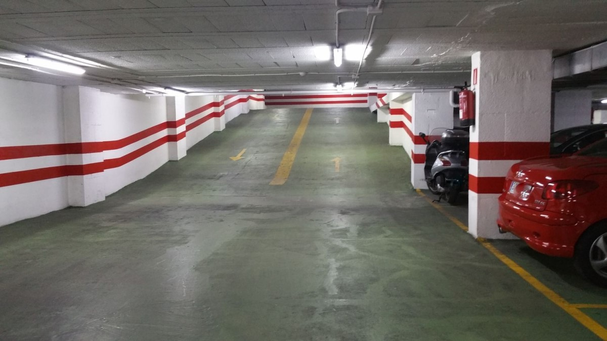 Garaje en Venta en nervión, Sevilla