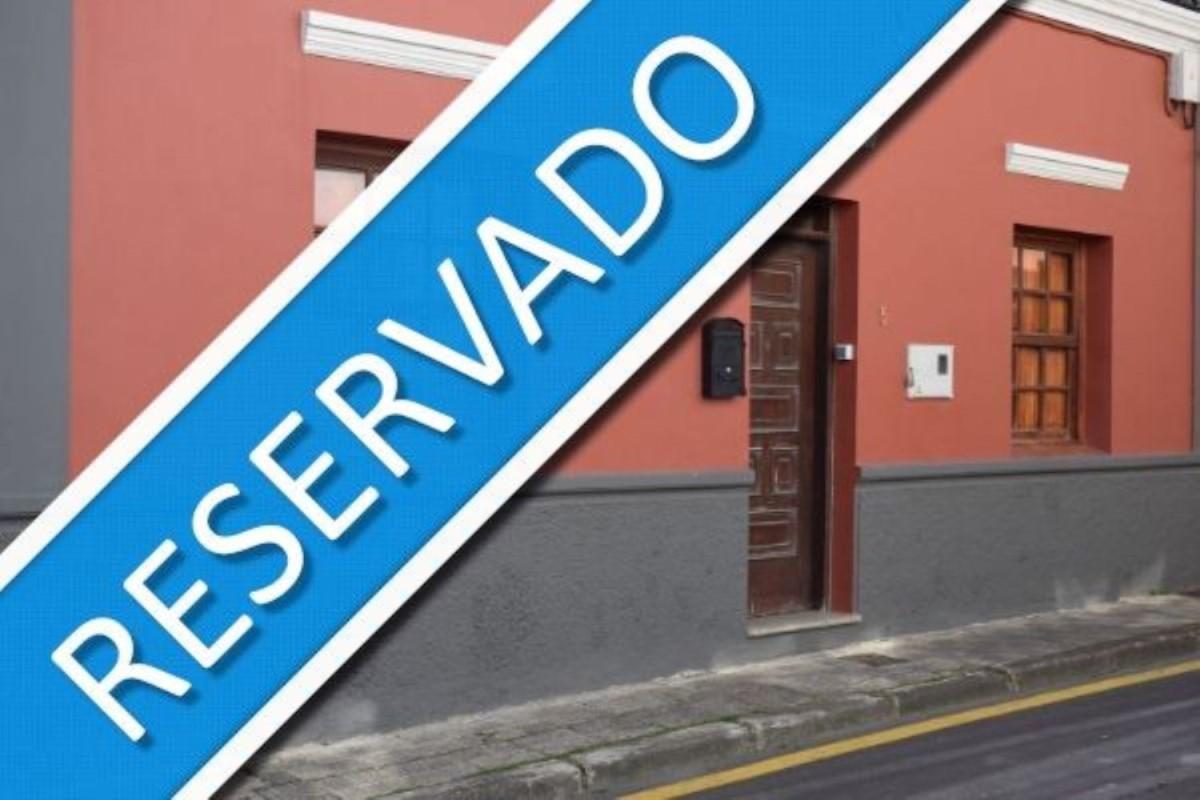 Chalet Adosado en Venta en  San Cristóbal de La Laguna