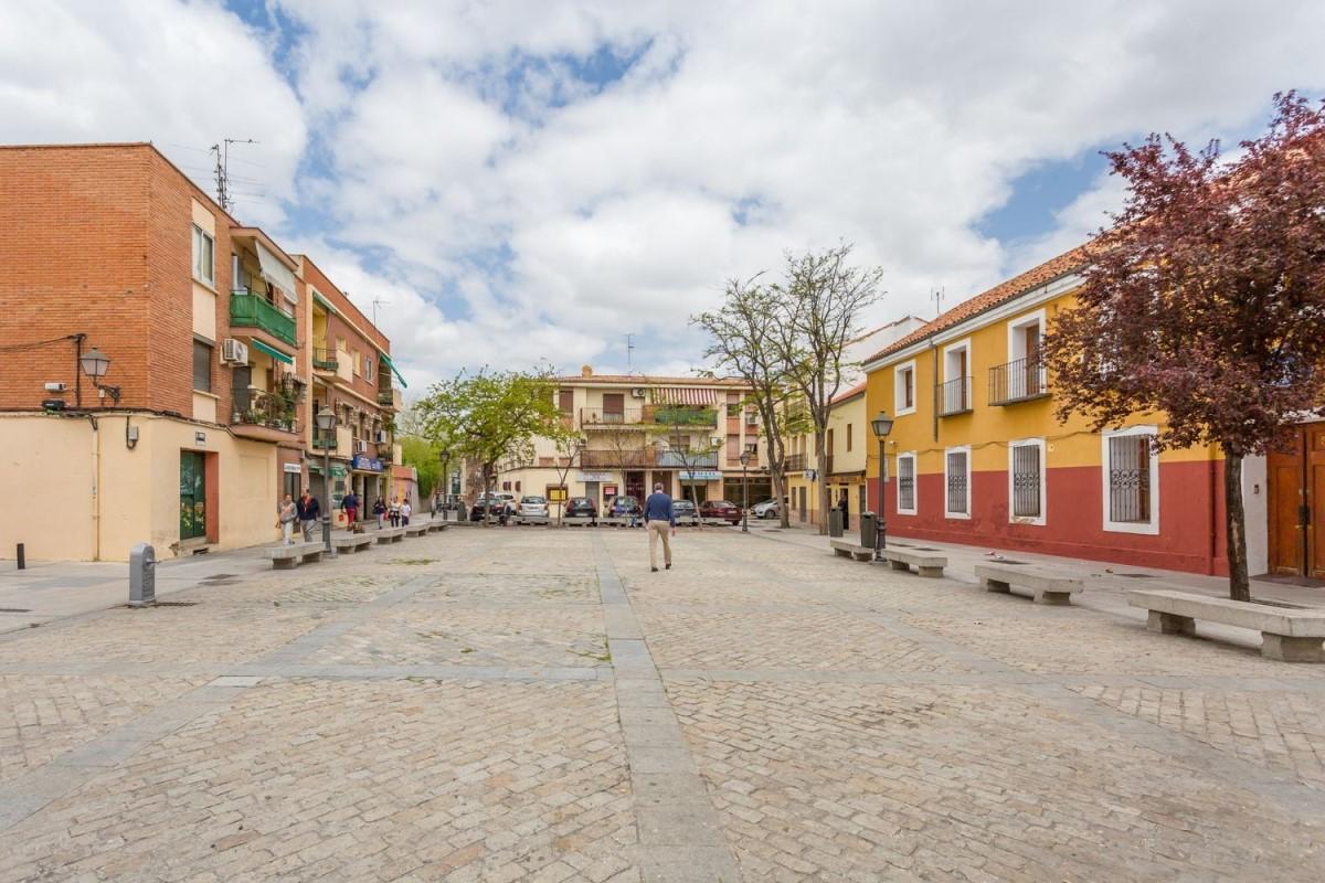 Edificio de Viviendas en Venta en Villaverde, Madrid
