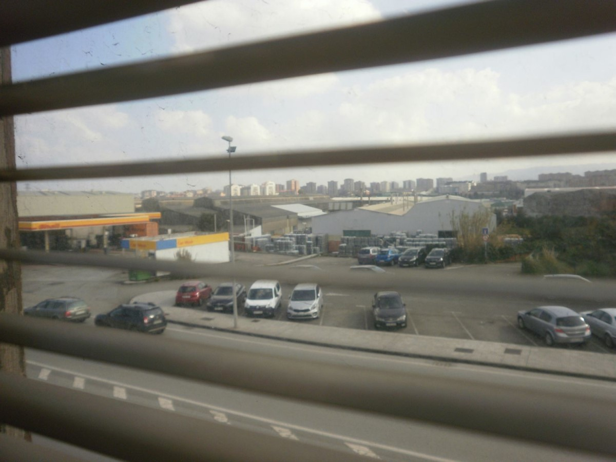 Nave Industrial en Venta en Oeste, Gijón