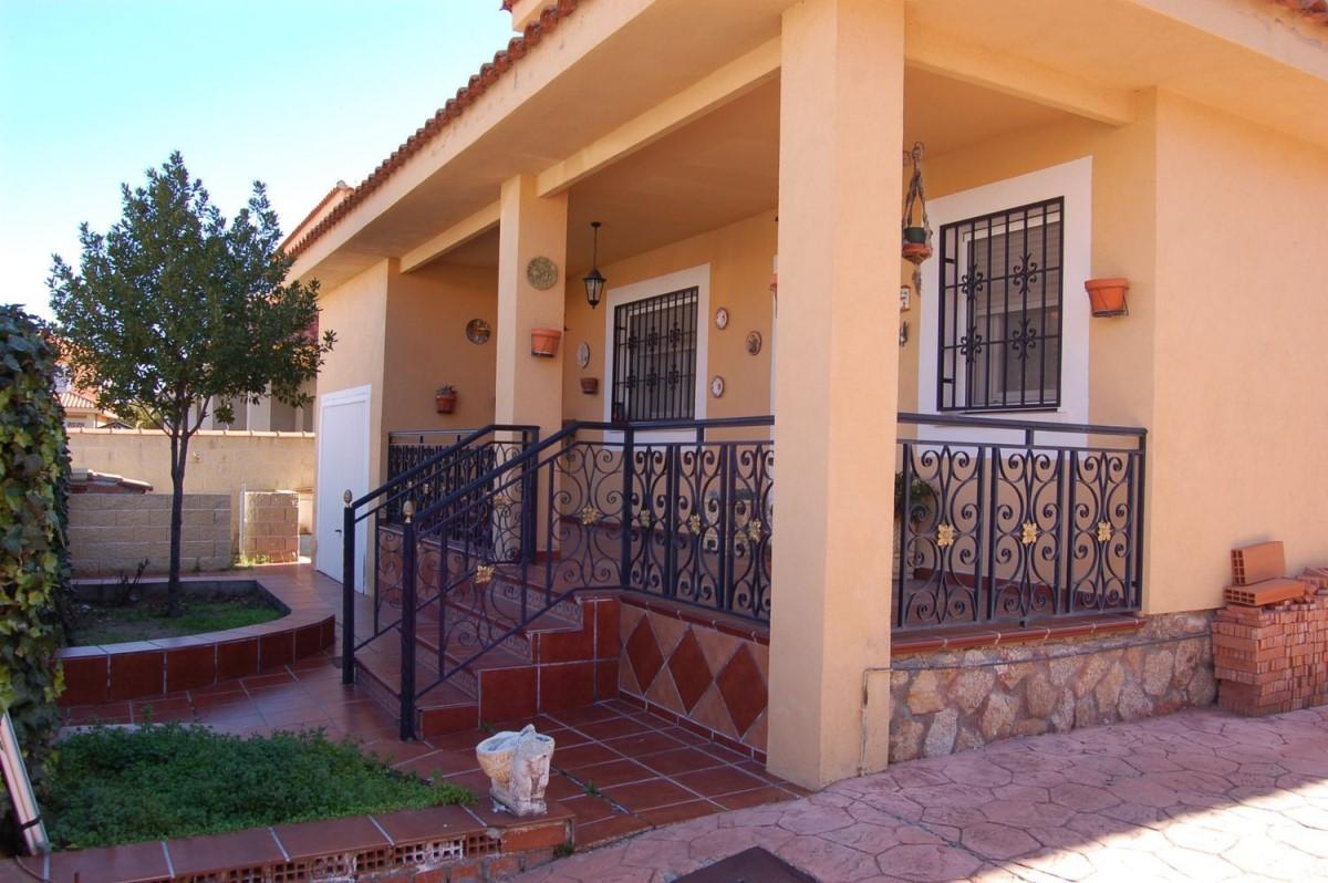 Chalet en Venta en  Ventas de Retamosa, Las