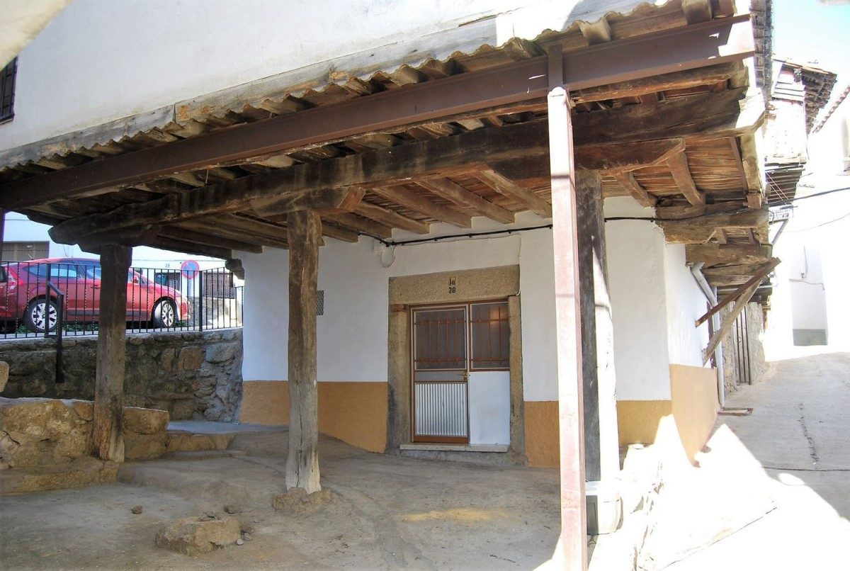 Casa Rural en Venta en  Villanueva de la Vera