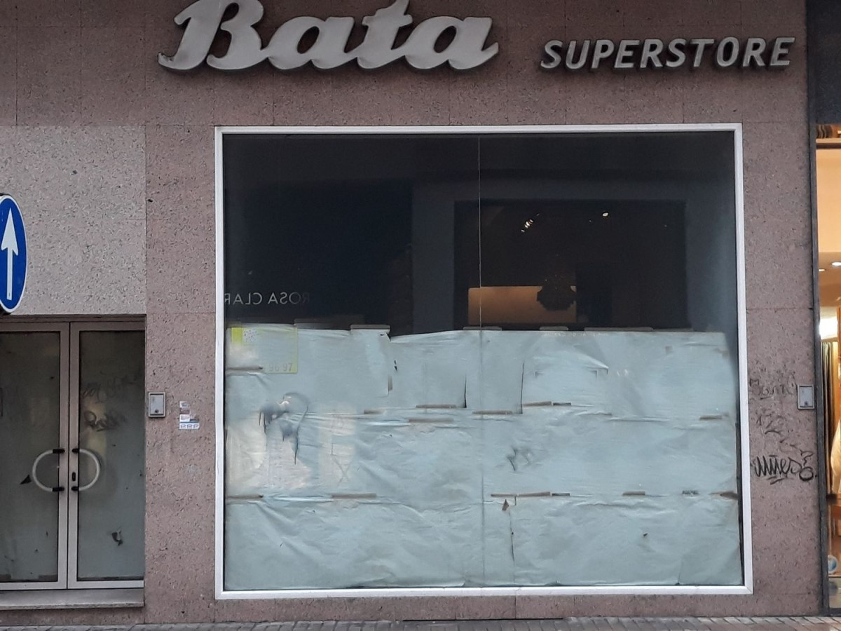 Local Comercial en Alquiler en  Ponferrada