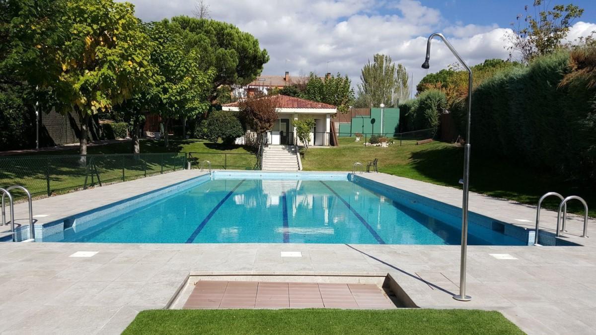 Chalet en Alquiler en Monte Rozas, Rozas de Madrid, Las
