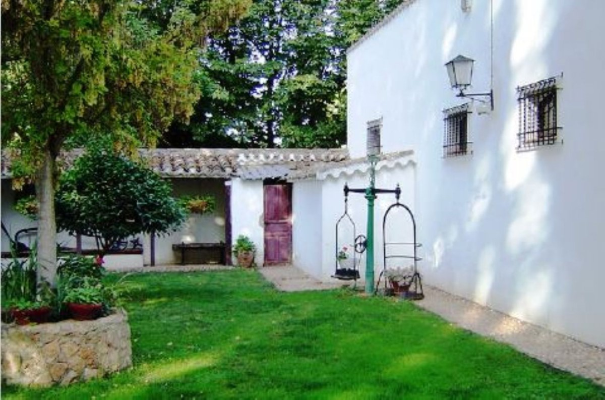 Casa Rural en Venta en  Balazote