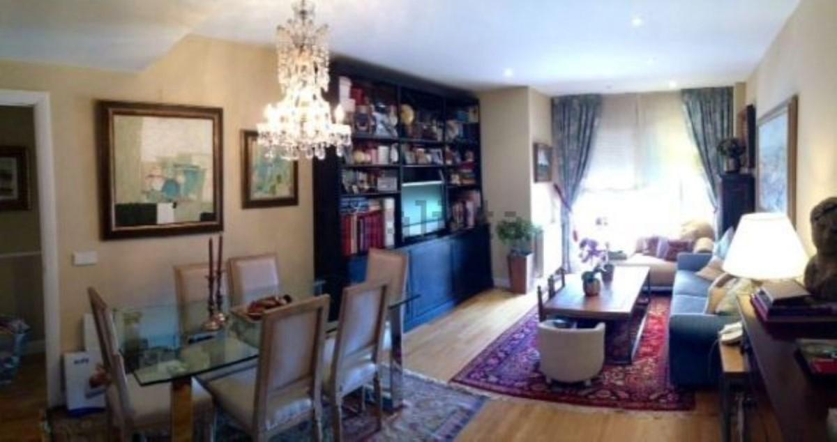 Apartment  For Sale in El Cantizal, Rozas de Madrid, Las