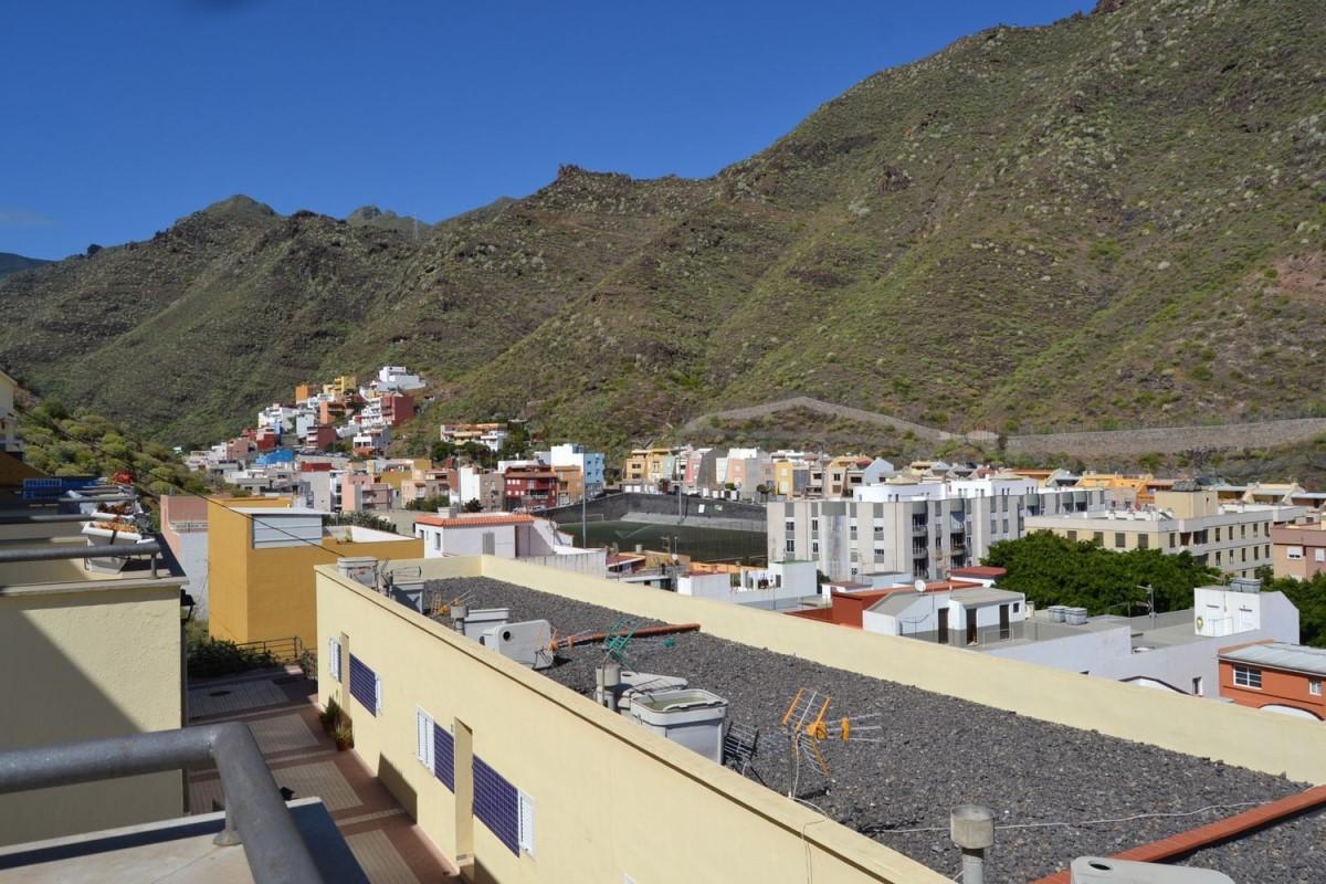 Atico en Alquiler en  Santa Cruz de Tenerife