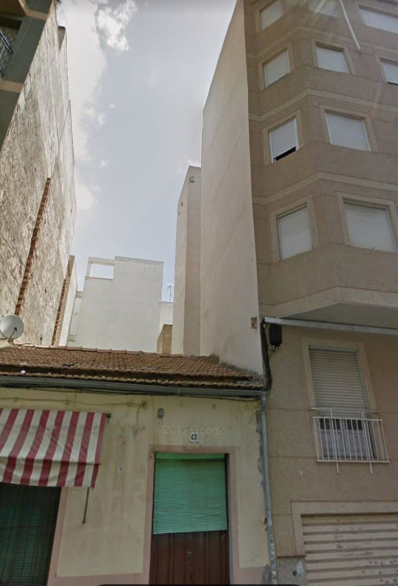 Edificio de Viviendas en Venta en Elche Ciudad, Elche/Elx