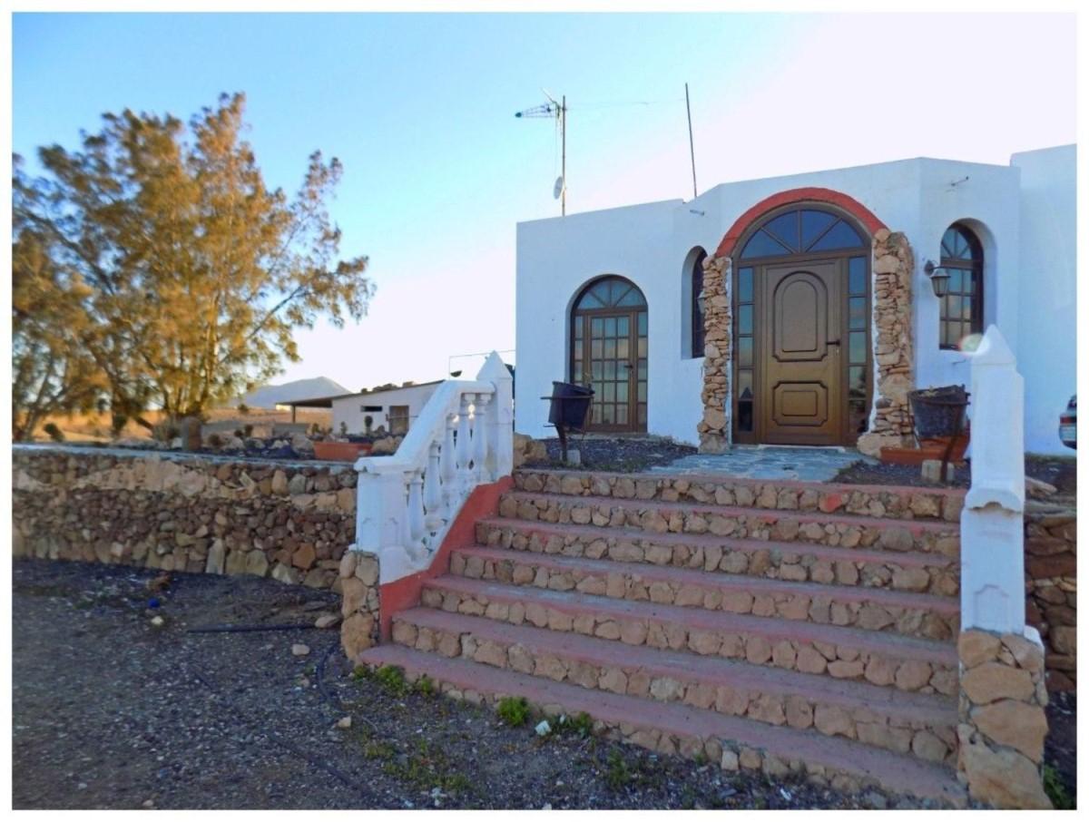 Casa Rural en Venta en  Tuineje
