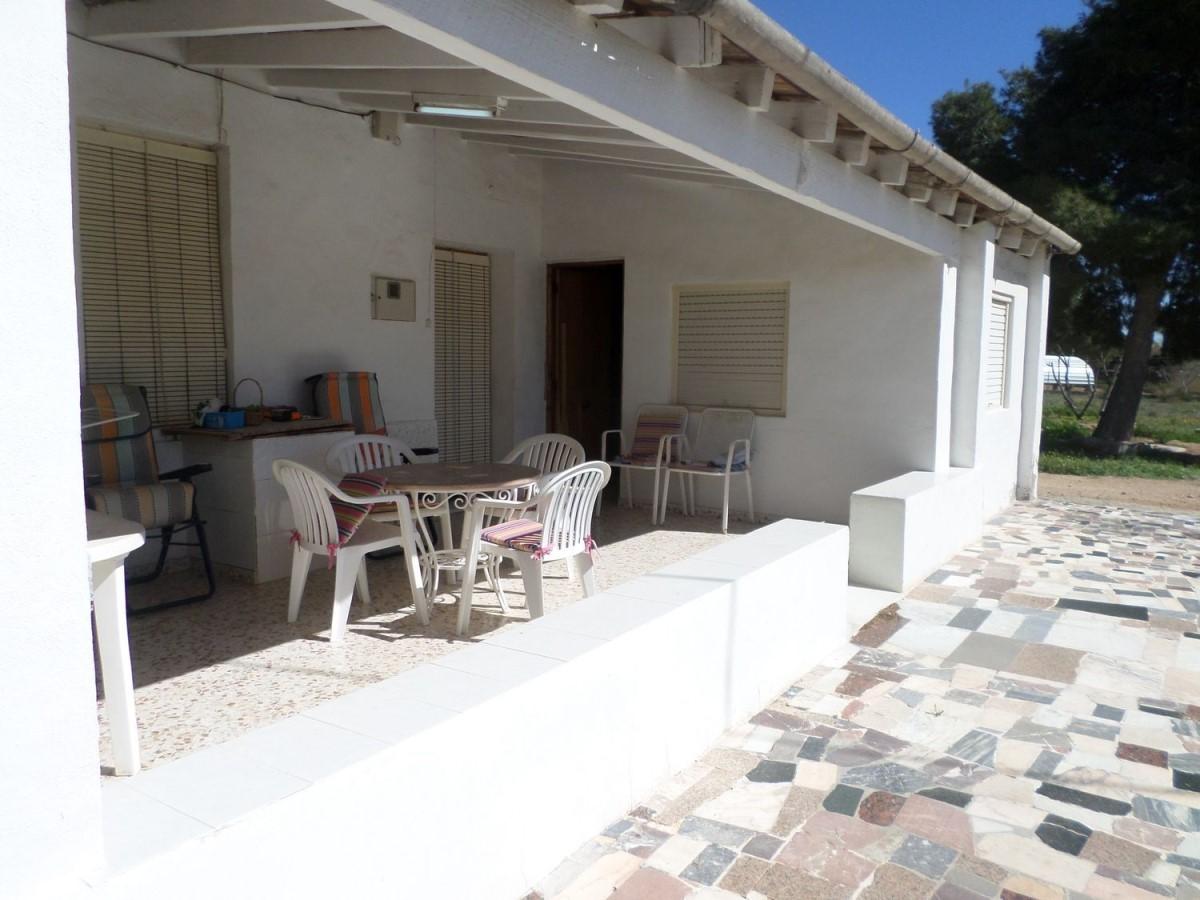 Casa Rural en Venta en  Elche/Elx