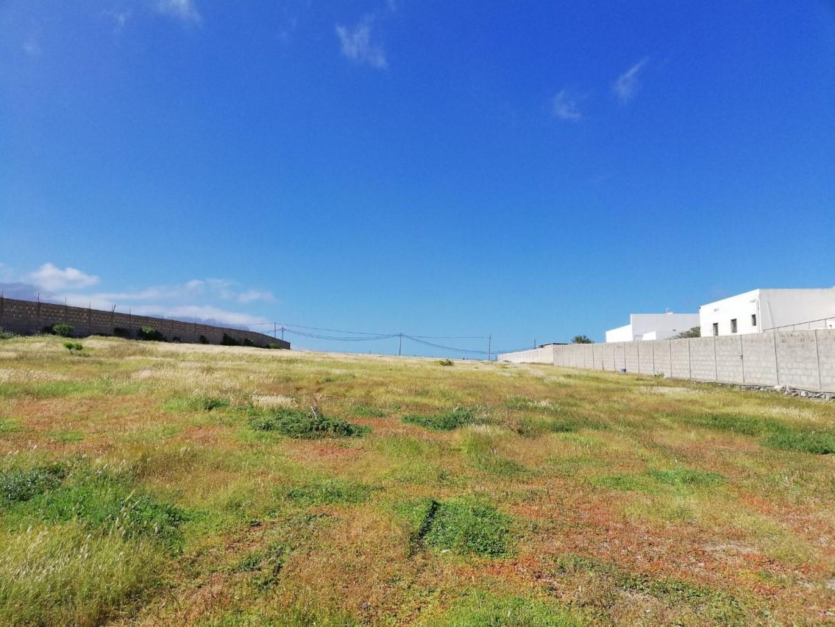 Suelo Urbano en Alquiler en  Galdar