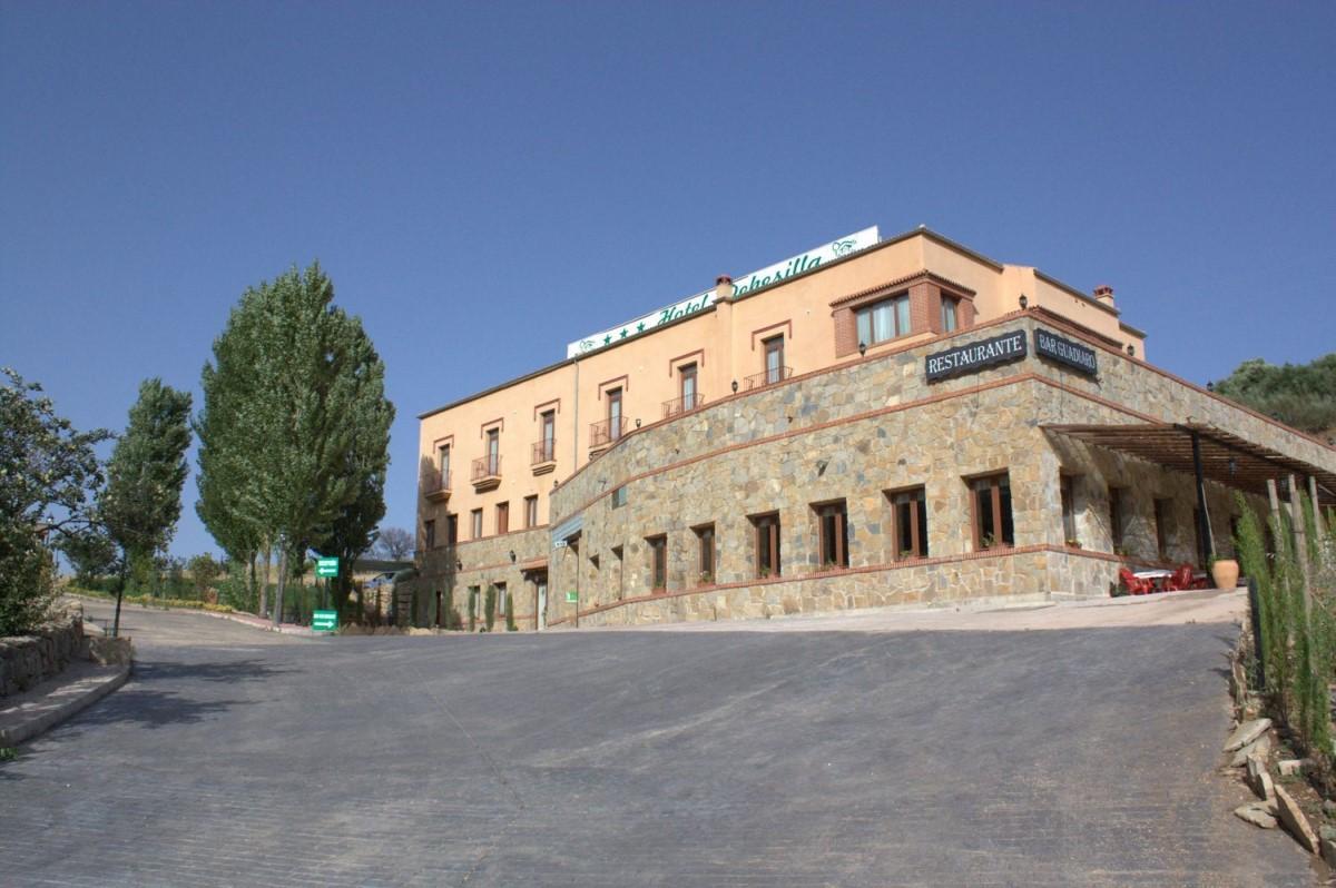 Edificio Dotacional en Venta en  Benaoján